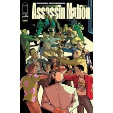 ASSASSIN NATION #1 (MR)