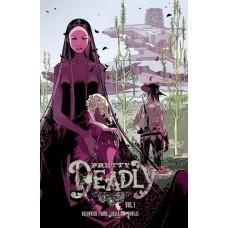 PRETTY DEADLY TP VOL 01 (MR)