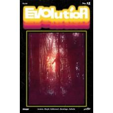 EVOLUTION #15 (MR)