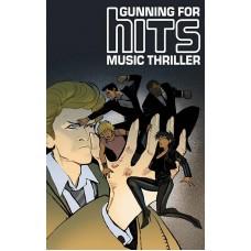 GUNNING FOR HITS #3 (MR)