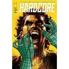 HARDCORE #4 (MR)