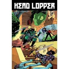 HEAD LOPPER #11 CVR A MACLEAN (MR)