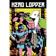 HEAD LOPPER #11 CVR B GOFA (MR)