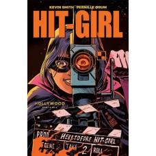 HIT-GIRL SEASON TWO #2 CVR A FRANCAVILLA (MR)