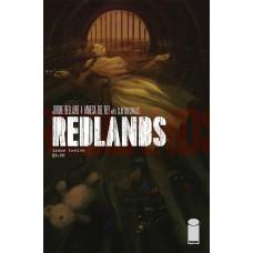 REDLANDS #12 (MR)