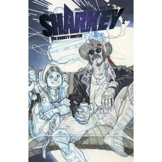 SHARKEY BOUNTY HUNTER #2 (OF 6) CVR B SKETCH BIANCHI (MR)