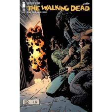 WALKING DEAD #189 (MR)