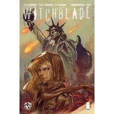 WITCHBLADE #13 (MR)