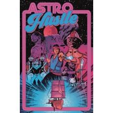 ASTRO HUSTLE #1 (OF 4) CVR A REILLY