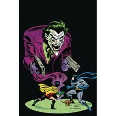DETECTIVE COMICS #1000 1940S VARIANT