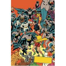 DETECTIVE COMICS #1000 1950S VARIANT