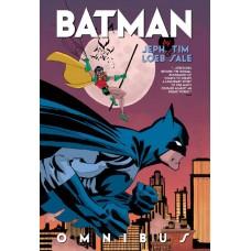 BATMAN BY JEPH LOEB AND TIM SALE OMNIBUS HC