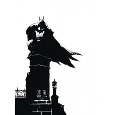 BATMAN NOIR GOTHAM BY GASLIGHT HC
