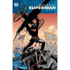 ELSEWORLDS SUPERMAN TP VOL 01