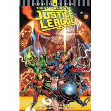 JUSTICE LEAGUE THE DARKSEID WAR DC ESSENTIAL ED TP