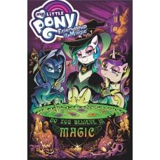MY LITTLE PONY FRIENDSHIP IS MAGIC TP VOL 16