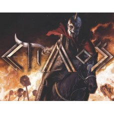 SONS OF CHAOS HC GN