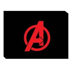 ROAD MARVELS AVENGERS 4 HC ART CINEMATIC UNIV SLIPCASE