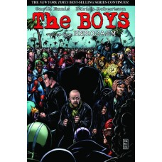BOYS TP VOL 05 HEROGASM (MR)