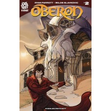 OBERON #2