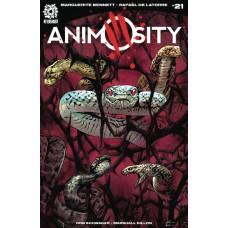 ANIMOSITY #21 (MR)