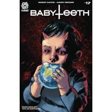 BABYTEETH #17 (MR)