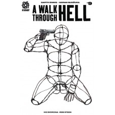 WALK THROUGH HELL #9