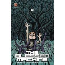 BLESSED MACHINE #1