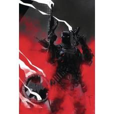 DF BATMAN WHO LAUGHS GRIM KNIGHT #1 SGN TYNION IV