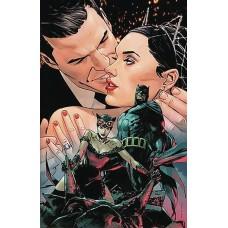 DF BATMAN #50 ROMANCE VIRGIN EXC SGN KING & MANN