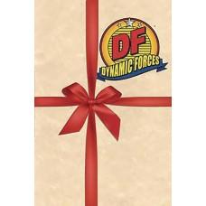DF DC COMICS MARCH MADNESS CELEBRATION PACK