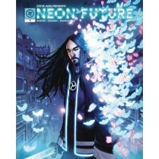 NEON FUTURE #1 (OF 6) CVR A RAAPACK (MR)