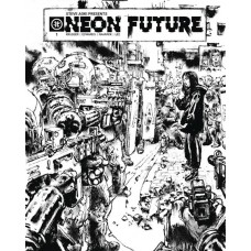 NEON FUTURE #1 (OF 6) CVR B GI (MR)
