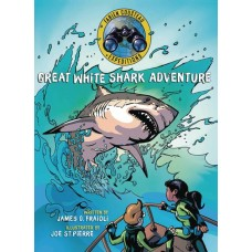 GREAT WHITE SHARK ADV GN