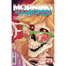 MORNING IN AMERICA #1 CVR A