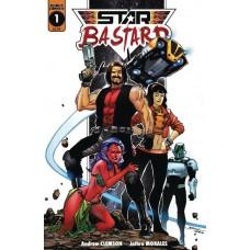 STAR BASTARD #1 CVR A