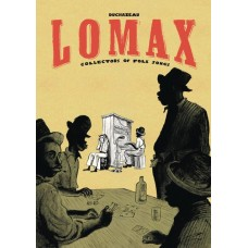 LOMAX COLLECTORS OF FOLK SONGS GN