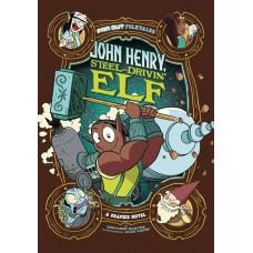 JOHN HENRY STEEL DRIVIN ELF GN