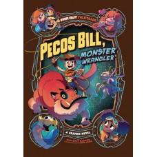 PECOS BILL MONSTER WRANGLER GN