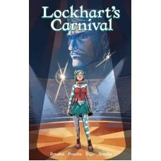LOCKHARTS CARNIVAL GN