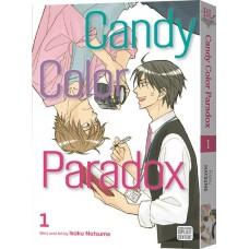 CANDY COLOR PARADOX GN VOL 01 (MR)