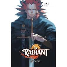 RADIANT GN VOL 04