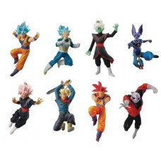 DRAGONBALL SUPER BUILDABLE FIG 30 PC BMB DS