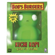 BOBS BURGERS KUCHI KOPI NIGHT LIGHT FIGURE