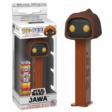 POP PEZ STAR WARS JAWA