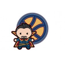 MARVEL KAWAII DR STRANGE PIN