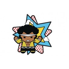 MARVEL KAWAII POWER MAN PIN