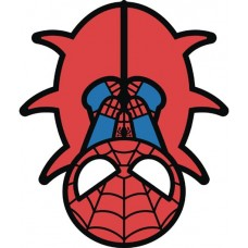 MARVEL KAWAII SPIDER-MAN PIN