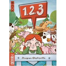 123 CARD GAME
