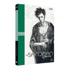 SANDMAN OVERTURE GALLERY EDITION